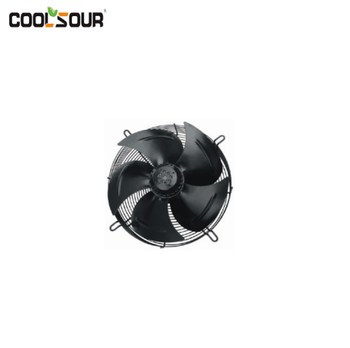 Coolsour Shaded Poles Motor For Refrigerator Condenser, Cooling Condenser Fan Motor