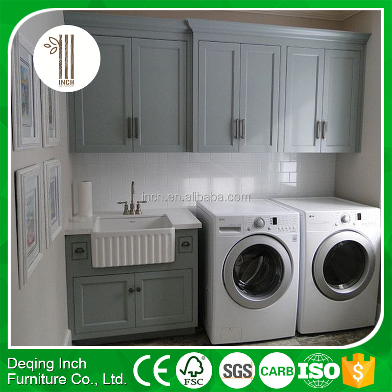 Laundry room cabinets bunnings bar cabinet for Bunnings kitchen cabinets