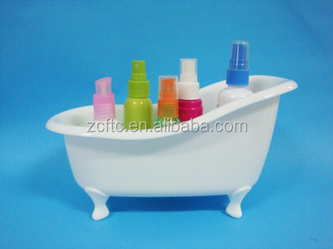 Mini Plastic Decorative Bathtub,Plastic Mini Bathtub Shape ...