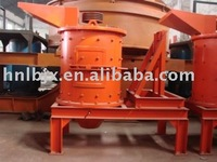 Vertical composite Crusher