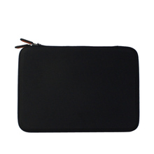 "13.3 ""zoll Custom Zipper Laptop Hülse Abdeckung EVA Hard Shell Laptop Fall für Macbook Laptop"