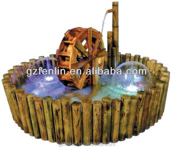 Indoor Fountains For Home Indoor fountain with wooden basin for home or office use decorative indoor fountain with wooden basin for home or office use decorative water fountains workwithnaturefo