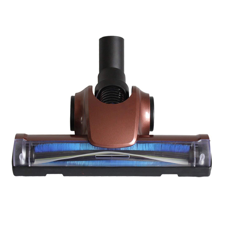Toogoo 32mm New European Version Vacuum Cleaner Accessories For Efficient Air Brush The Floor Carpet Efficient Cleaning