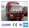 Chinese Foton Aumark new box/van light trucks for all customers