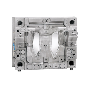 High precision custom plastic injection molding tooling mold/mould maker for plastic parts
