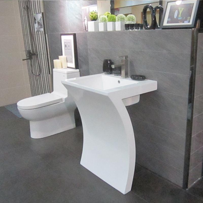 50 Great American Standard Small Pedestal Sink Decor