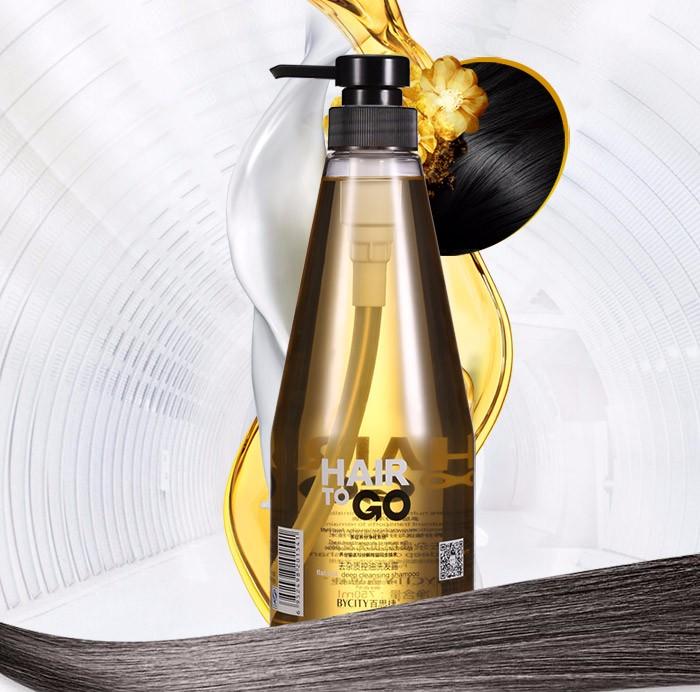 2016 hot selling hair care shampoo deep cleaning moisture hair shampoo for salon use