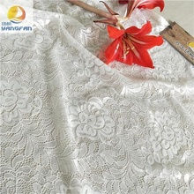 wholesale fashion swiss lace fabric for clothing
