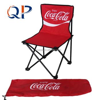 2017 Colo Cola Red Beach Chair