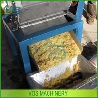 China supply apple crusher machine/fruit vegetable crushing machine/strawberry smashing machine