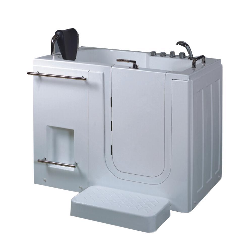Handicap Bathtub, Handicap Bathtub Suppliers and Manufacturers at ...