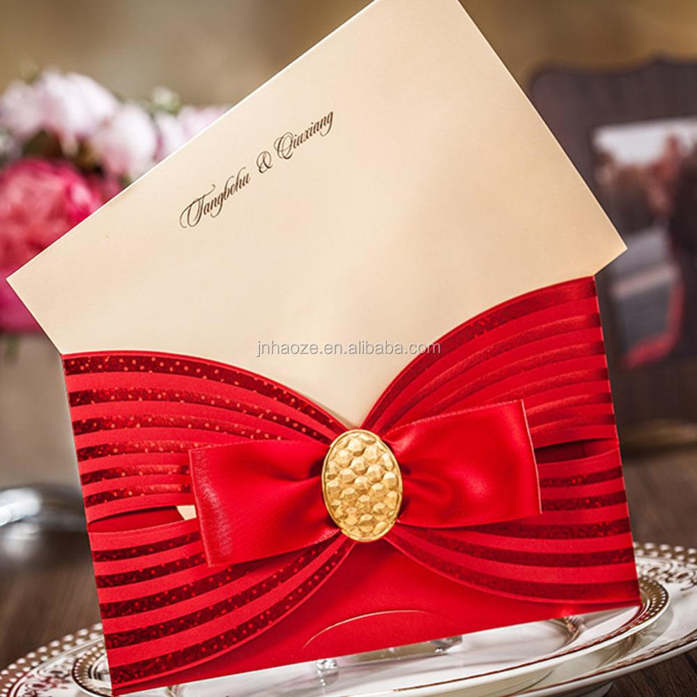 Indian Hindu Wedding Card, Indian Hindu Wedding Card Suppliers and ...