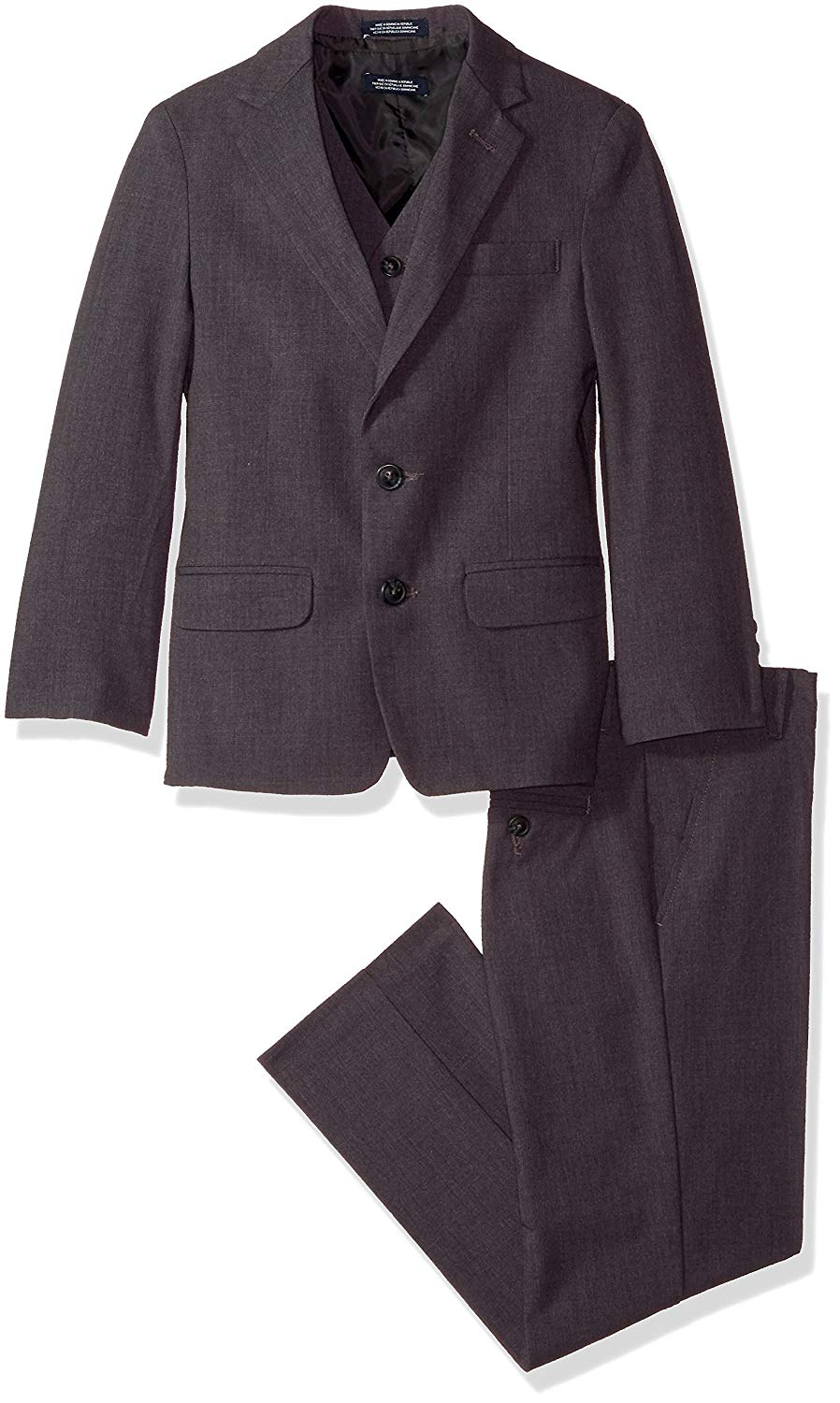 1ac2477e27c54 Get Quotations · Nautica Three Piece Suit with Jacket, Pant, and Vest