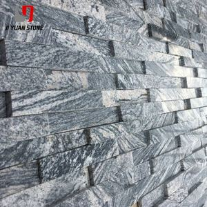 Lower Price Black Stone Wall Cladding Veneer Slate For Outdoor Project
