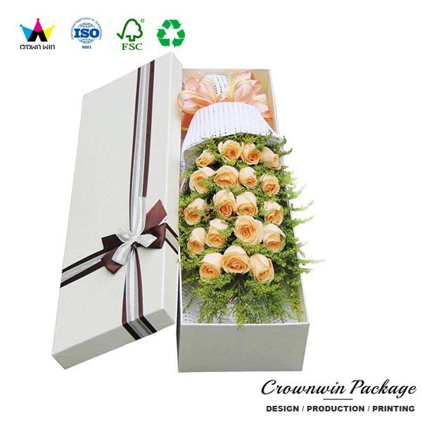 Crownwin Cardboard Wholesale Fresh Flower Bouquet Boxes Buy Wholesale Flower Boxes Fresh Flower Boxes Flower Bouquet Boxes Product On Alibaba Com