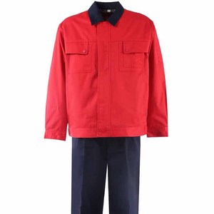 Safety Anti Static Coverall Work Clothes