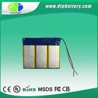 Lr4 Size C Alkaline Battery