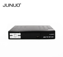 JUNUO 2017 hot selling high quality full hd cable tv set top box