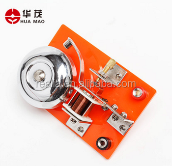 Hm Pe214 School Electric Bell Electric School Bell Students Electric