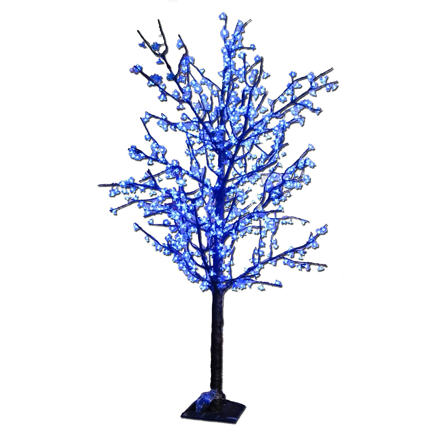 Get Quotations · Hi-Line Gift Ltd. 39020-BL 102-Inch high Indoor/ outdoor  sc 1 st  Shopping Guide - Alibaba & Cheap Outdoor Lighted Trees find Outdoor Lighted Trees deals on ...