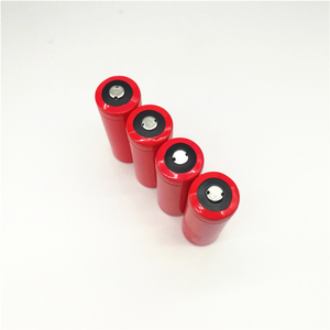 3.7v IMR18500 battery 1500mAh rechargeable li-ion battery 3.7v 1500mah for electric scissors