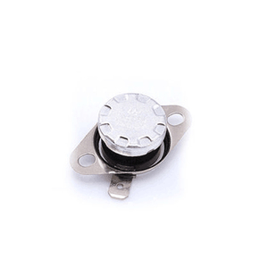 Good Quality Water Heater Adjustable Thermal Protector 16A Normally Closed Bimetal Thermostat Ksd301