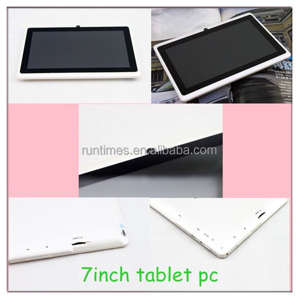 "laptop computer android tablet PC Q88 7"" laptop bulk <strong>buy</strong> from china"