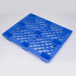 Good quality cheap OEM 4 way pp used plastic pallet for sale manufacturers