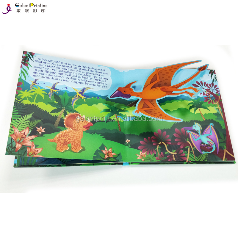 printing children board book,pop up book,book publishing