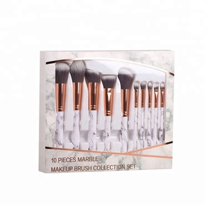 9d6aa446f96 marble makeup brush, marble makeup brush Suppliers and Manufacturers at  Alibaba.com