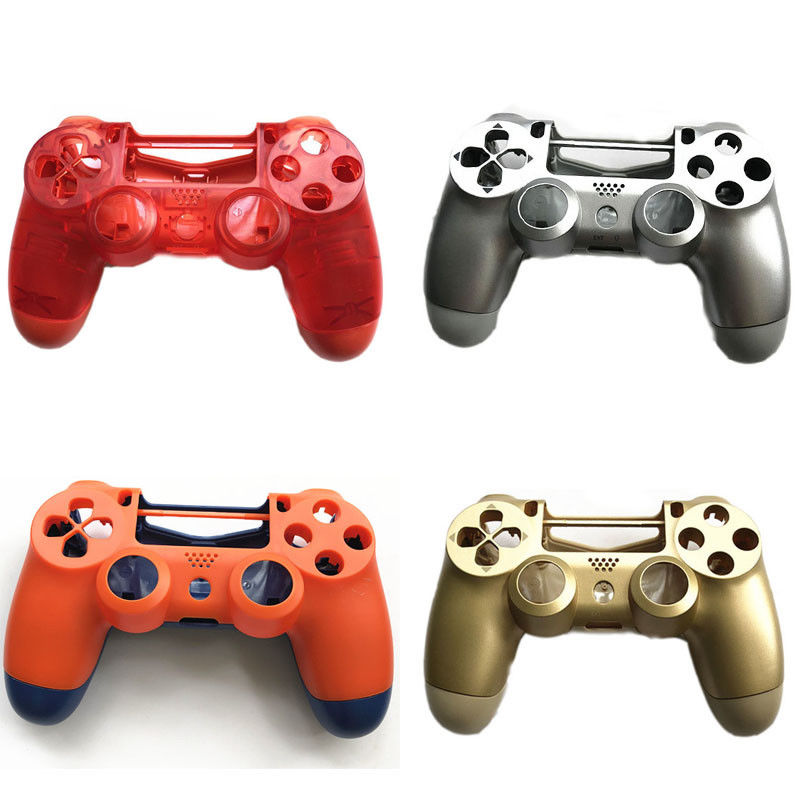 New Front & Back Housing Shell Case For Sony PS4 Pro Controller for DualShock4 Pro