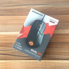SteelSeries Rival 310 RGB FPS USB Optical Gaming เมาส์ 12000 CPI