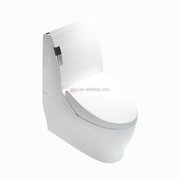 FOSHN GIZO automatic flush intelligent toilet
