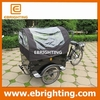 classic 2015 tricycle cargo bike for adults in australia