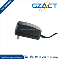 safety product ul approved 100-240v 50-60hz ac adapter