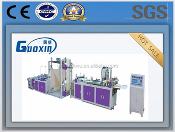 Fully Automatic Kraft Paper Cement Bag Making Machine Made ...
