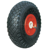 wheels tire 260x80 3.00-4 pneumatic rubber wheel with diamond pattern