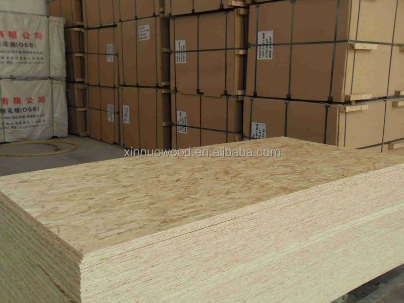 Osb Vs Cdx Plywood For Roof Oriental Strand Board Osb An