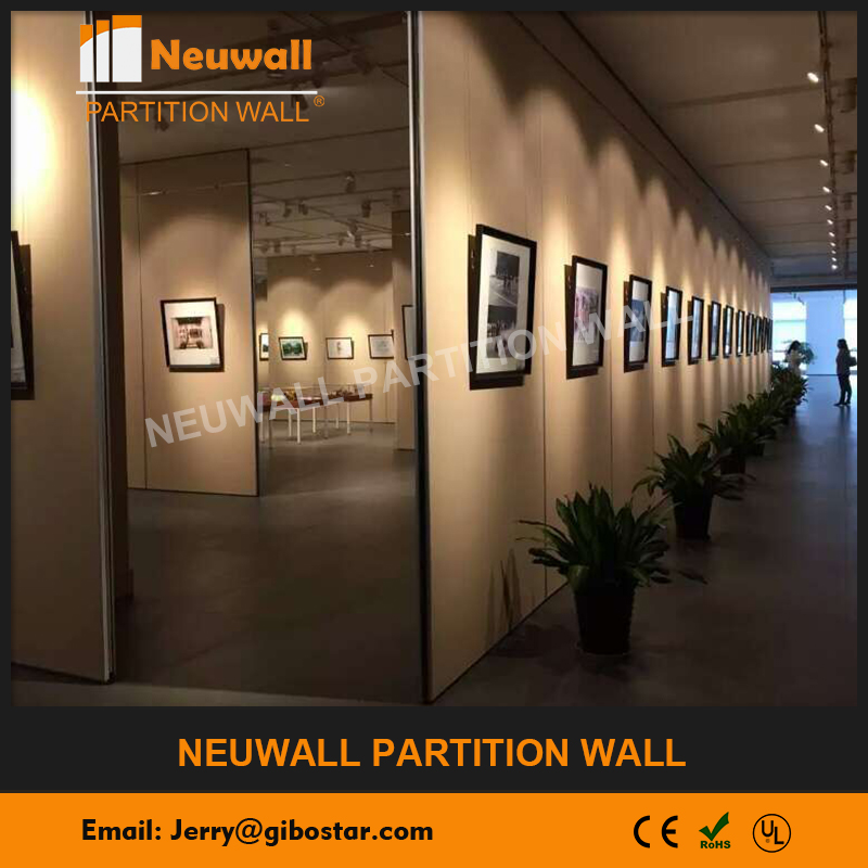 Movable Partition Wall And Mobile Acoustic Folding Partition For ...