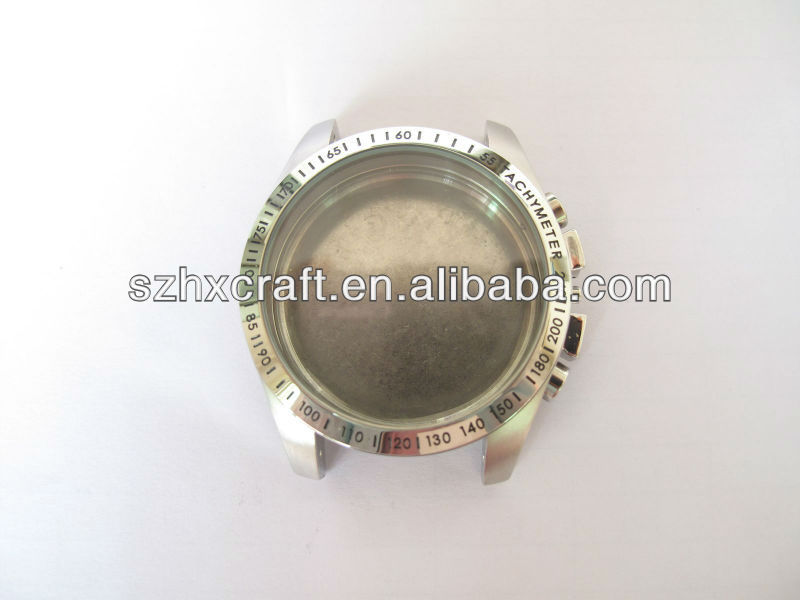 watch case for eta movement 7750