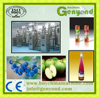 Buy Fruit vinegar liquid fermentation process line in China on ...