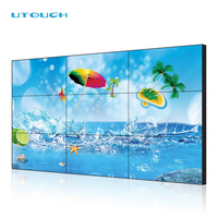 High quality video advertising screen indoor led display screen