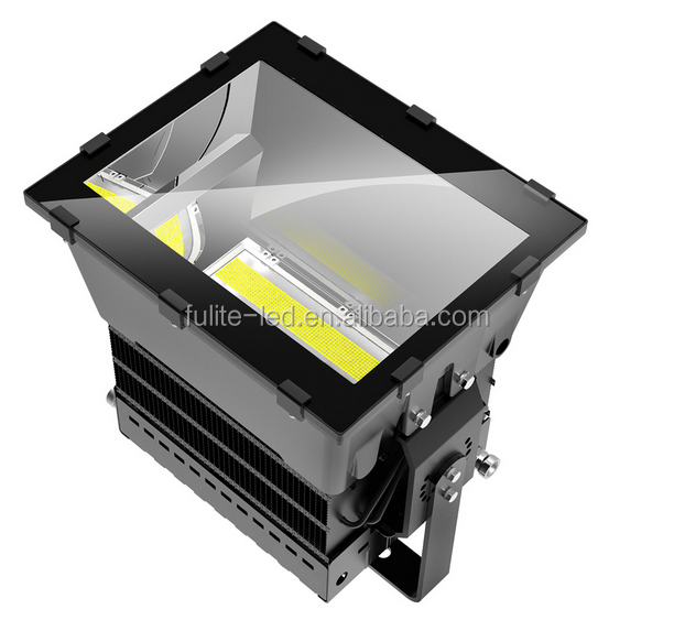 1000w Led Flood Lights Replacing 2000w High Mast Lighting With ...