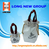 Alibaba China OEM Custom Small Non Woven Fabric Drawstring Bag