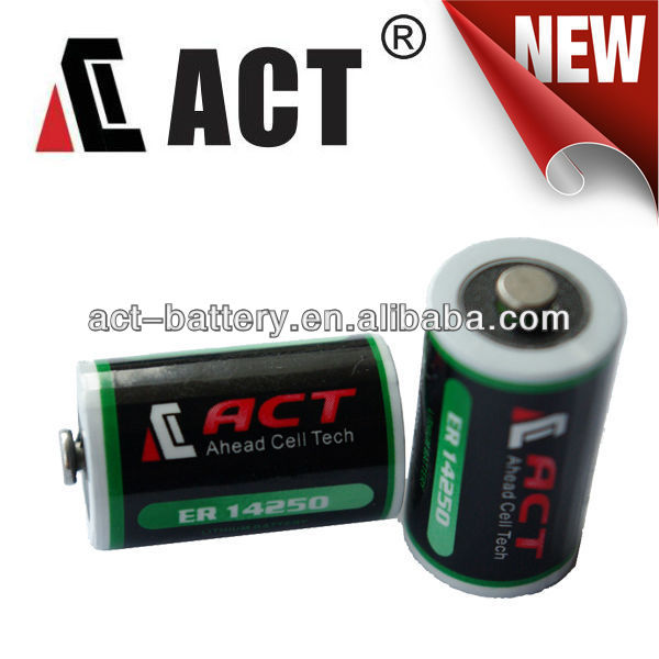 3.6v lithium battery aa ER14505 replacement of saft ls14500