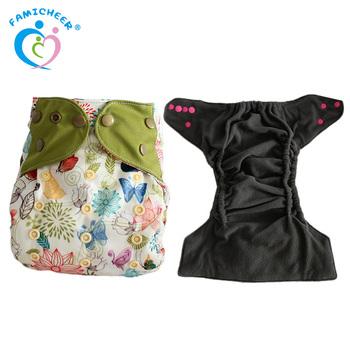 Pul Reusable Double Leg Gusset Nappies Soft Cloth Diaper Buy Soft