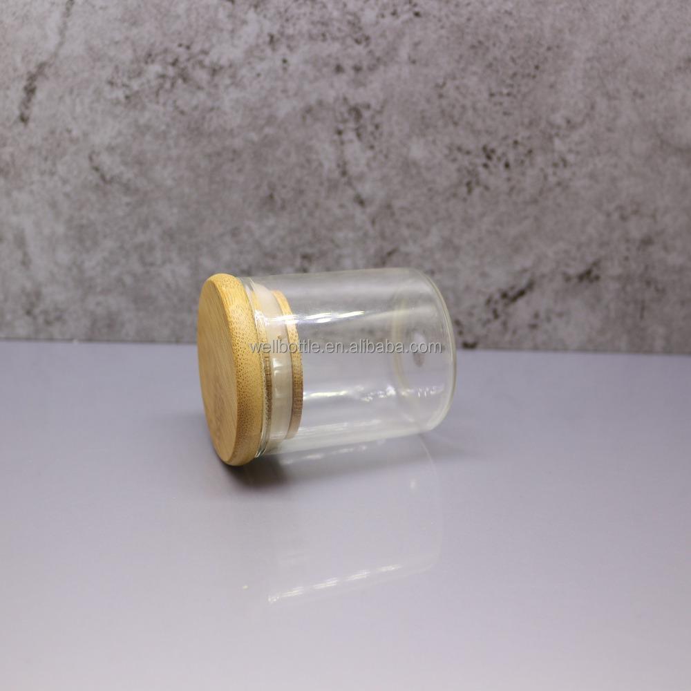 grossiste pots en verre hermetiques acheter les meilleurs. Black Bedroom Furniture Sets. Home Design Ideas