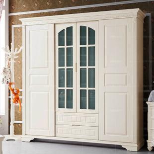 Louvered Sliding Closet Doors Bedroom Wardrobe Sliding Door Design ...