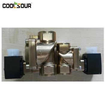 COOLSOUR Direct Action Solenoid Valve