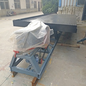 Gold panning equipment small shaking table mining